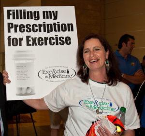 ExerciseisMedicine