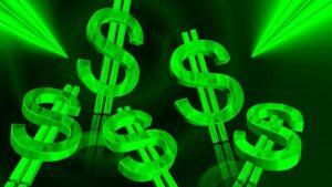 health care money