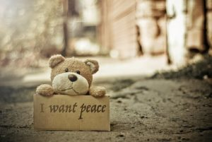 peace